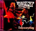 Brian Setzer Orchestra ブライアン・セッツアー/Tokyo,Japan 6.3.2002