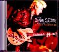 Brian Setzer Orchestra ブライアン・セッツアー/WA,USA 1998