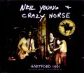 Neil Young & Crazy Horse ニール・ヤング/CT,USA 1991
