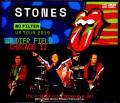 Rolling Stones ローリング・ストーンズ/IL,USA 6.25.2019 S & V