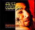 Alice Cooper アリス・クーパー/RI,USA 1975