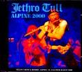 Jethro Tull ジェスロ・タル/CA,USA 2000
