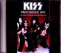 Kiss キッス/RI,USA 1975