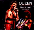 Queen クィーン/Germany 1980 Upgrade