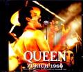 Queen クィーン/Switzerland 1980