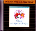 Queen クィーン/A Night at the Opera Mobile Fidelity Sound