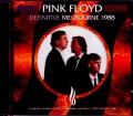 Pink Floyd ピンク・フロイド/Australia 1988 Upgrade