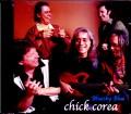 Chick Corea チック・コリア/Sweden 2005 & more