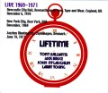 Tony Williams Lifetime トニー・ウィリアムス/Live Collection 1969-1970
