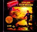Elton John エルトン・ジョン/CA,USA 2019