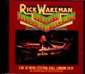 Rick Wakeman リック・ウェイクマン/London,UK 2019