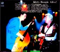 Brian Setzer Orchestra ブライアン・セッツアー/Tokyo,Japan 1999
