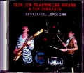 Slim Jim Phantom,Lee Rocker & Tim Torrance スリム・ジム/Unreleased Demos 1988
