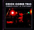 Chick Corea Trio チック・コリア/Germany 1988