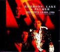 EL & P Emerson,Lake & Palmer エマーソン・レイク・アンド・パーマー/Saitama,Japan 1996
