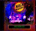 Nick Mason's Saucerful of Secrets ニック・メイスン/Netherlands 2019