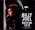 Billy Joel ビリー・ジョエル/MA,USA 1978 Upgrade