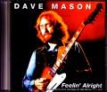 Dave Mason デイヴ・メイスン/CA,USA 1975