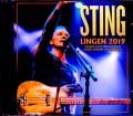 Sting スティング/Germany 2019