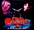Heart ハート/Canada 2019 & more