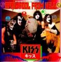 Kiss キッス/Tokyo,Japan 4.1.1978