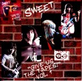 Sweet スウィート/Tokyo,Japan 4.16.1976