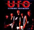UFO,Michael Schenker ユーエフオー マイケル・シェンカー/NJ,USA 1995
