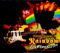 Ritchie Blackmore's Rainbow レインボー/Germany 2019 & more