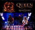 Queen,Adam Lambert クィーン アダム・ランバート/Canada 2019 & more