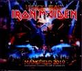 Iron Maiden アイアン・メイデン/MA,USA 2019