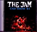 Jam,The ザ・ジャム/London,UK 1981