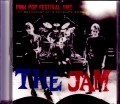Jam,The ザ・ジャム/London,UK 1980