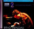 Brad Mehldau ブラッド・メルドー/London,UK 2011