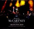Paul McCartney ポール・マッカートニー/TX,USA 2019