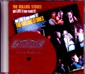 Rolling Stones ローリング・ストーンズ/Got Live if you Want it ! Original US LP Ver.