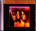 EL & P Emerson,Lake & Palmer エマーソン・レイク・アンド・パーマー/Trilogy Original US Mobile Fidelity Sound Lab