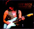 Jeff Beck ジェフ・ベック/IN,USA 1995