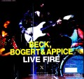 BB & A Beck,Bogert & Appice ベック・ボガード・アンド・アピス/Live Anthology Vol.1