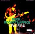 BB & A Beck,Bogert & Appice ベック・ボガード・アンド・アピス/Live Anthology Vol.2