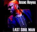 Issac Hayes アイザック・ヘイズ/OR,USA 2008