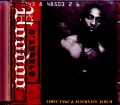 D'Angelo ディアンジェロ/Voodoo First Take & Alternate