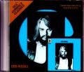 Leon Russell レオン・ラッセル/First Album Original DCC Compact Classics & more