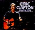 Eric Clapton エリック・クラプトン/Czech Republic 2013 Complete