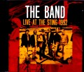 Band,The ザ・バンド/CT,USA 1992