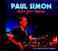 Paul Simon ポール・サイモン/Hawaii,USA 2019