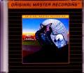 EL & P Emerson,Lake & Palmer エマーソン・レイク・アンド・パーマー/Tarkus Original US Mobile Fidelity Sound Lab
