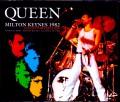 Queen クィーン/UK 1982 S & V