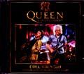 Queen,Adam Lambert クィーン アダム・ランバート/OH,USA 2019