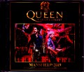 Queen,Adam Lambert クィーン アダム・ランバート/MA,USA 2019