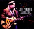 Joni Mitchell ジョニ・ミッシェル/Tokyo,Japan 3.7.1983 FM Broadcast & AUD Rec